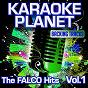 Album The falco hits, vol. 1 (karaoke planet) de A-Type Player