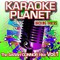 Album The sarah connor hits, vol. 1 (karaoke planet) de A-Type Player