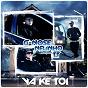 Album Ya ke toi de Nelinho / G-Nose