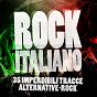 Compilation Rock italiano (35 imperdibili tracce alternative-rock) avec Moltheni / Max Gazzè / Marta Sui Tubi / Il Teatro Degli Orrori / Bachi da Pietra...