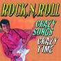 Compilation Rock'n'roll feelings, vol.1 (crazy songs, crazy times) avec Grandpa Jones / Annisteen Allen / Louvin Brothers / Tennessee Ernie Ford / Eddy Arnold...