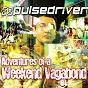 Album Adventures of a weekend vagabond (the club edition) de Pulsedriver
