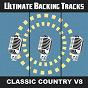 Album Ultimate backing tracks: country classic, vol. 8 de Soundmachine