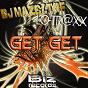 Album Get get de DJ Mazeltof / Lo Traxx