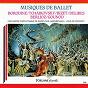 Album Musiques de ballet de Orchestre Symphonique de Radio Télé Luxembourg / Louis de Froment