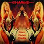Album Here comes trouble de Charlie