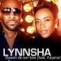 Album Besoin de ton love (feat. kaysha) de Lynnsha