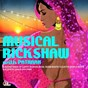Compilation Musical rickshaw with pathaan avec Ana Sia / Warrior One / Ill.Gates / Blocks / Midland...