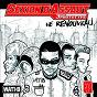 Album Le renouveau de Sexion d'Assaut
