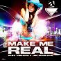 Album Make me real de Alex Verano, Jim Marlaud