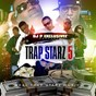 Compilation Trap starz 5 avec Shawty Lo / DJ P Exclusivez / Young Jeezy / Gucci Mane / Young Buck...
