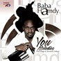 Album You melodies : hommage à youssou n'dour de Baba Hamdy