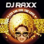 Album Can you feel the love de DJ Raxx