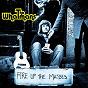 Album Fire up the masses de The Whatmans