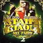 Compilation Staifi chaoui MIX party, vol. 2 (feat. DJ doo, DJ kimo) avec Sedik / DJ Doo, DJ Kimo / Cheba Zizi / Sedik, Yamina / Fouaz la Class...