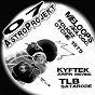 Album Astroprojekt, vol. 7 de TLB / Meloops / Kyftek