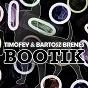 Album Bootik de Timofey, Bartosz Brenes