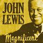 Album John lewis' magnificent music de John Lewis