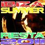 Compilation Ibiza summer fiesta 2011 avec Kinky Koala / Eric Tyrell, Denice Perkins / Eric Tyrell, Roger Simon / Chris Vega, Sandro Logar / DJ U-Cef...