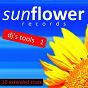 Compilation Sunflower dj's tools, vol. 1 avec Dave Pagani / Viorika / Romano, Sapienza, Ruly Mc / Karosa / Emanuele Carocci...