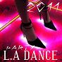 Compilation L.a dance party 2011 avec Gold / DJ Ecko / Miss Ketty / Marc Canova / Tito Torres...
