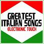 Album Greatest italian songs (electronic touch) de Tony Pacino