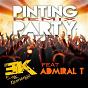 Album Pinting party remix de E.Sy Kennenga