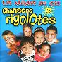 Album Chansons rigolotes (vacancias muchachos) de Les Momes du Ce2 / Les Mã´mes du Ce2