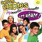 Album Chansons rigolotes : pipirouette cacahouette de Les Momes du Ce2 / Les Mã´mes du Ce2