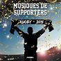 Compilation Musiques de supporters (rugby 2015) avec Etxahun / Soria 9 Sevilla / Gustavo Pascual Falcó / Peña Lous Papalounes / J. Darlas...