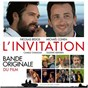 Compilation L'invitation (bande originale du film) avec Alexis Rault / Michaël Cohen / Nicolas Bedos / Patty Pravo / Stereo MC's...