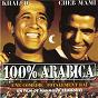 Compilation 100% arabica (bande originale du film) avec Cheb Mami / Cheb Khaled / Jamal Dghoughi / Houari Marsaoui / Oumou Kouyaté...
