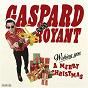 Album Wishing you a merry christmas de Gaspard Royant