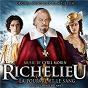 Album Richelieu, la pourpre et le sang (bande originale du film) de Cyril Morin