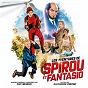 Album Les aventures de spirou et fantasio (bande-originale du film) de Eric Neveux