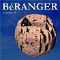 Album En public 98 de François Béranger