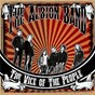 Album The vice of the people de The Albion Band