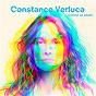 Album Comme un adulte de Constance Verluca