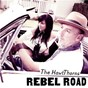 Album Rebel road de The Hawtthorns