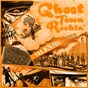Album Ghost town rockin': tales from the other side de Orange Street
