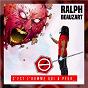 Album C'est l'homme qui a peur... de Ralph Beauzart