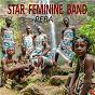 Album Peba de Star Feminine Band