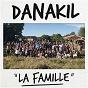 Album La famille de Danakil