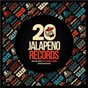 Compilation Jalapeno Records: Two Decades of Funk Fire avec Dimitri From Paris / Smoove & Turrell / Jonathan Watson / John Turrell / Kraak & Smaak...