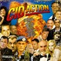 Album Action de Cid