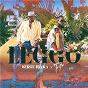 Album LEGGO de Tayc / Serge Ibaka