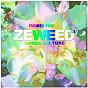 Compilation Zeweed 03 (Flower Power Green Culture) avec John Williams / Gods of Venus / Jay-Jay Johanson / Maxence Cyrin / Robert Lilly...