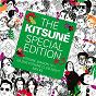 Compilation The Kitsuné Special Edition #3 (Kitsuné Maison 14: The Absinthe Edition + Gildas Kitsuné Club Night Mix #3) avec Jamie Lidell / Say Lou Lou / Addeboy VS. Cliff / Jan Kask / Citizens!...