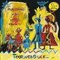 Album Tourneboule (bossas, biguines, berceuses et ritournelles) de Agnès Chaumié