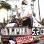 Album 2025 avant rakailles 4 de Alpha 5.20